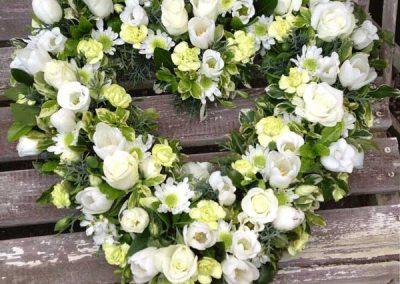 Funeral Flowers Arundel
