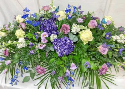 Funeral Flowers Goring