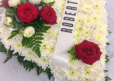 Funeral Flowers Lancing