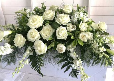 Funeral Flowers Findon