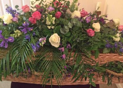 Funeral Flowers Worthing