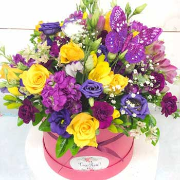 CocoRose Flowers